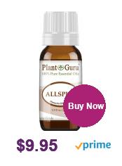 allspice oil for skin